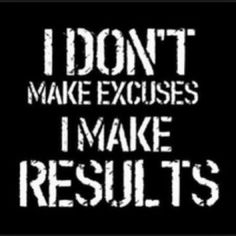 Make results! #fitness #health