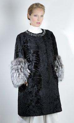 Vito Nacci | Pellicce fur collection accessori moda fashion accessory made in italy