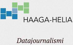 Datajournalismi Teemon blogausta