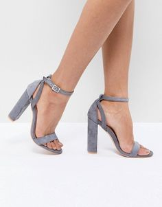 f5d327329b 63 Best Gray heels images | High shoes, Fashion Shoes, Gray shoes