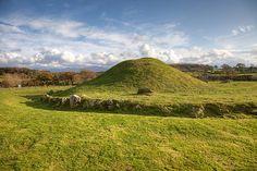 Rätselhafte prähistorische Hinterlassenschaften auf der Druideninsel Anglesey