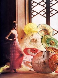 by photographer Tim Walker