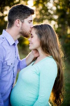 Maternity Photos - The Seewald Family