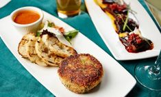 image for Up to 43% Off Seafood Dinner at Olde Towne Inn