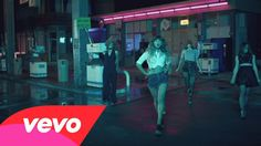 Foxes - Body Talk (Official Video)