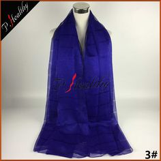 Women Stripes Fake Silk Niqab Arabic Solid Color Hijabs Shawl Hijabs Muslim Islamic Scarf Scarves Beach Wrap Free Shipping can55