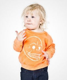 Cheap monday for kids 0-3 years!