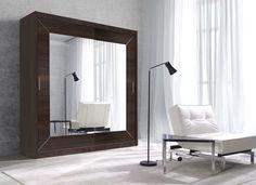 BRAND NEW WARDROBE ALSA, MODERN WARDROBE WITH SLIDING DOORS, 2 SIZES, 4 COLOURS in Home, Furniture & DIY, Furniture, Wardrobes | eBay