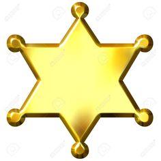 estrella de sheriff - Buscar con Google