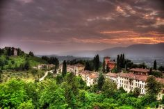 Asolo and its best dish