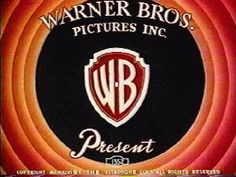 The intro to those classic Looney Tunes and Merrie Melodies cartoons created and  produced by Warner Bros.