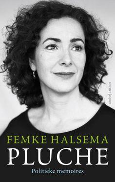 9/52 Femke Halsema - Pluche ***** 030416-140416