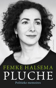 9/52 Femke Halsema - Pluche *****