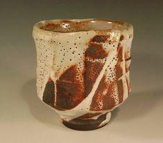 Bill van Gilder makes great pots and is a wonderful teacher