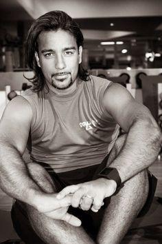Il Papavero Magazine: Jairo e il suo universo del fitness