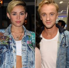 10 Celebs Who Look Just Like Miley Cyrus