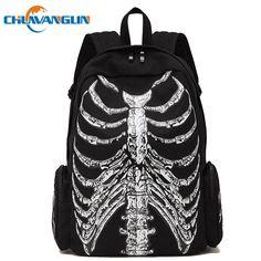 Find More Backpacks Information about Chuwanglin canvas male backpacks  Luminous Shantou men s fashion school bags mochila 05604bb3b0d71