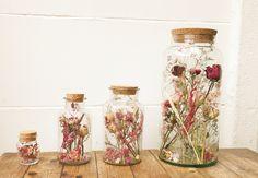 Dried Flower Arrangements, Dried Flowers, Boho Diy, Boho Decor, Decoration Plante, Deco Floral, How To Preserve Flowers, Home And Deco, Flower Crafts