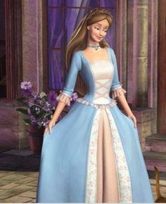 Barbie Costume, Mattel Barbie, Barbie Dress, Dress Up, Princess Charm School, Barbie Fairytopia, Barbie Cartoon, Free Barbie, Princess And The Pauper
