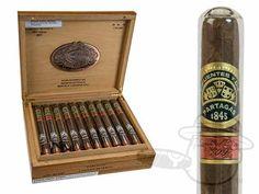 Partagas Limited Reserve Decada 1997 No. 3 Box of 20