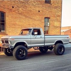 Source linkYou can find Ford trucks and more on our website. 79 Ford Truck, Jeep Pickup Truck, Custom Pickup Trucks, Lifted Ford Trucks, Chevy Trucks, Dually Trucks, Lifted Chevy, Ford Diesel, Diesel Trucks