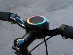 SmartHalo - Turn your bike into a smart bike by CycleLabs — Kickstarter
