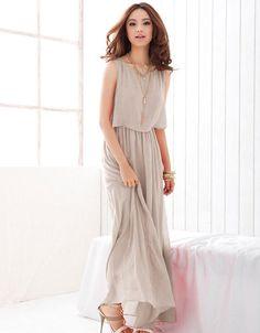 Soho brand maxi dresses