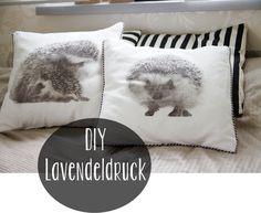 creativLIVE: DIY Lavendeldruck