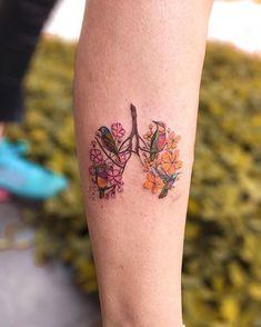 small tattoos for women; Mini Tattoos, Body Art Tattoos, Woman Tattoos, Tattoo Designs For Women, Tattoos For Women Small, Tattoos For Guys, Animal Tattoos For Women, Small Colorful Tattoos, Small Nature Tattoo