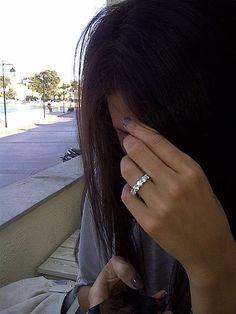 Eternity Diamond Rin  Eternity Diamond Ring