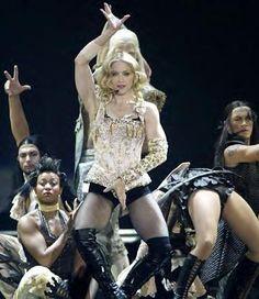 Madonna singles discography - Wikipedia