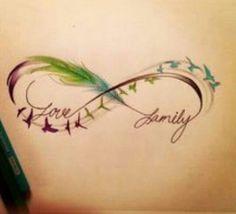 Tattoo i want [ × 598 Tribal Tattoos, Tatoos, Mother Tattoos, Infinity Tattoos, Cute Small Tattoos, Non Alcoholic Drinks, Unconditional Love, Tattoo Inspiration, Tattoo Designs