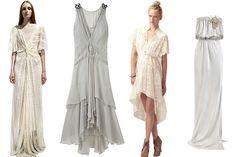 Cheap alternative wedding dresses uk