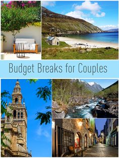 7 great ideas for couples' breaks on a budget from the VoucherCodes.co.uk blog | #travel #minibreak #citybreaks #wanderlust #moneysaving #holidays #couplesholiday #romantic