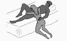 SEX POSITIONS: 50 Kamasutra Sex Positions | WooLounge