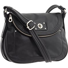 Marc by Marc Jacobs Totally Turnlock Natasha. I am IN LOVE with this bag!