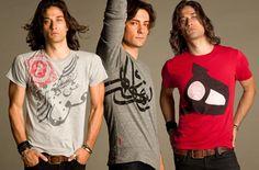 NIMANY T-shirts