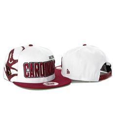check out 7e115 ec26d New Era NFL Arizona Cardinals 9FIFTY Snapback Cap http