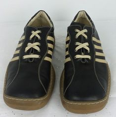 be81d457e20 Steve Madden Mens The Shooter Style Shoes Vintage Lace Up Leather Size 12   fashion