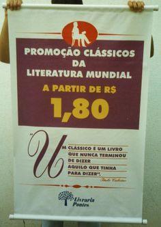 Livraria Pontes