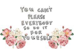 Love this so much!  It's so true!    Aline