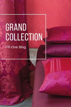 Discover the FR-One Grand collection. Inherently flame-retardant furnishing fabrics for contract and residential use.  Drapery and upholstery fabrics