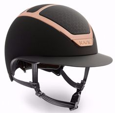 KASK Dogma Chrome Light Limited Edition in Rose Gold