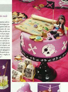 Fiorella balzamo | fiorella balzamo | Pinterest | Children cake ...
