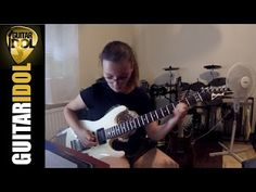 Anita Weisz: Guitar Idol 2016   This solo is composed and played by me. Thanks for watching and voting! About Guitar Idol Over the next 12 weeks all eyes will be on the musicians who enter this competition. Guitar Idol has changed the lives of many guitarists kickstarting careers and record deals in addition to gaining exposure through the competition and the accolade of being a finalist or of course the ultimate prize being crowned Guitar Idol. Since 2008 Guitar Idol had been the leading…