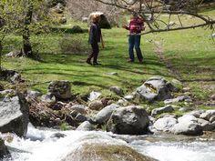 Desde Pelayos de la Presa: Valle de Iruelas (3)