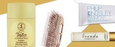 If you need luxury travel sized beauty products - this site is for you - TravelBeauty.com