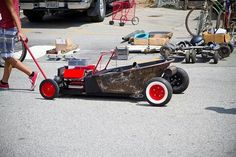 hot rod wagons - Google Search