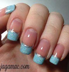 24 Best Cinderella Nails Images On Pinterest Cinderella Nails