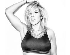Ellie Goulding Reveals Her Top Fitness Exercises